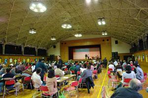 CPIカンファレンス全体集会